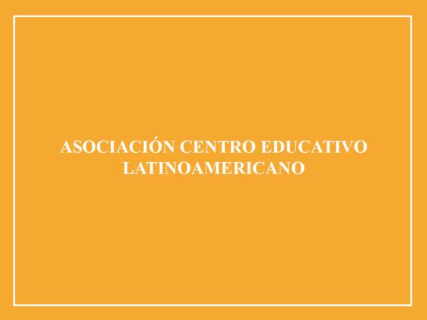 Asociación Centro Educativo Latinoamericano
